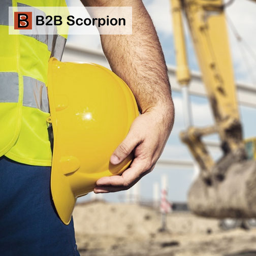 Construction Companies Email Lists